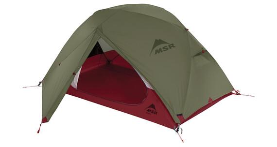 MSR Elixir 2 Tent Footprint included Green